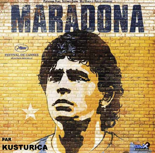 Maradona-by-Kusturica